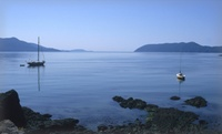 GROUPON: Rustic Lodge & Cottages on San Juan Islands The Deer Harbor Inn