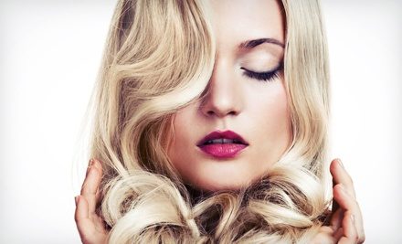 Haircut and Color Services at Concept36 (Up to 59% Off). Two Options Available.