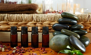 Good Fortune Soap: $15 for an Essential-Oils Class with $20 Worth of Bath Products at Good Fortune Soap ($35 Value)