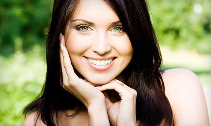 Stella Dental Care - Meadowbrook/ Allendale: $2,499 for 6- to 12-Month Complete Invisalign Treatment from Stella Dental Care ($5,200 Value)
