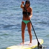 Up to 42% Off Paddleboard Fitness Sessions