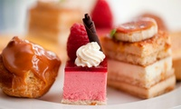 Afternoon Tea with Optional Sparkling Wine for Two or Four at Devonshire Fell (Up to 51% Off)