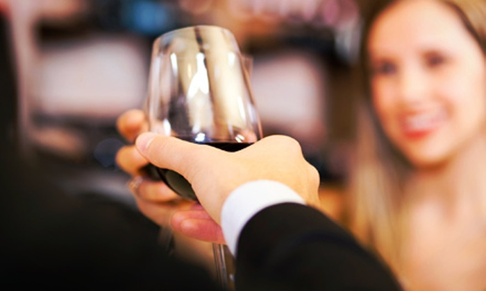 The Village Cellar - Hinsdale: $37 for a Two-Hour Wine School at The Village Cellar ($75 Value). Eight Dates Available.