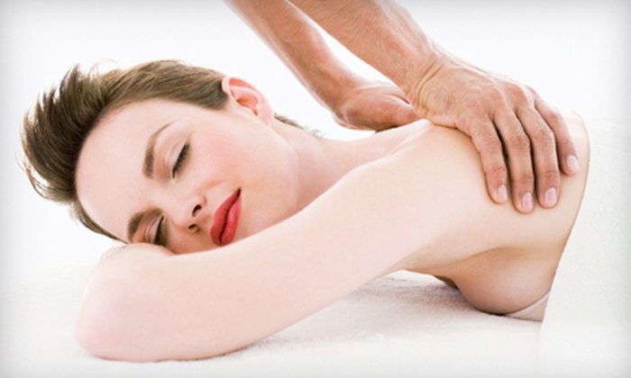 HealthSource of Montgomery - Montgomery: One or Three 60-Minute Massages at HealthSource of Montgomery (Up to 53% Off)