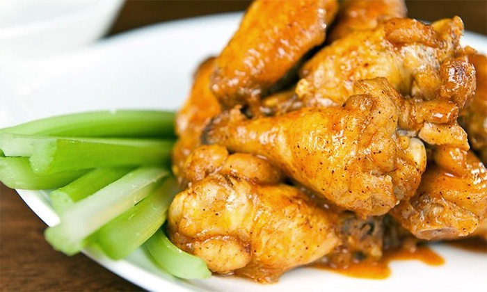 Rudy's Pub and Grill - Apex: $15 for $30 Worth of From-Scratch Pub Food at Rudy's Pub and Grill