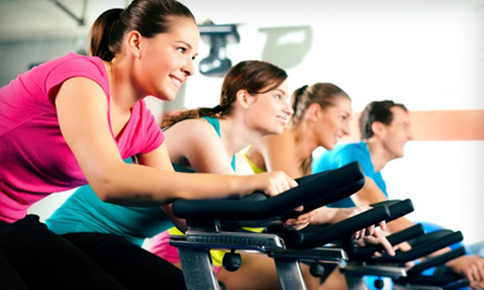 The Studios at Montecito Heights - Santa Rosa: 10 or 20 Indoor Cycling Classes at The Studios at Montecito Heights (61% Off)