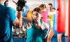 Up to 58% Off Martial-Arts and Fitness Classes