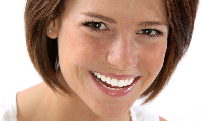 Dental Associates of New England - Multiple Locations: $111 for Dental Package with Whitening Kit at Dental Associates of New England ($575 Value)
