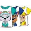 T-shirts enfants Paw Patrol