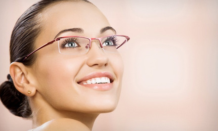 20/20 Optical - Multiple Locations: $39 for $200 or $89 for $300 Toward Prescription Eyewear at 20/20 Optical