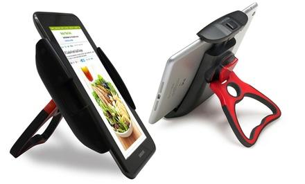 Aduro U-Grip Easy-Grip Universal Tablet Stand (UNI-TAB01-AST)