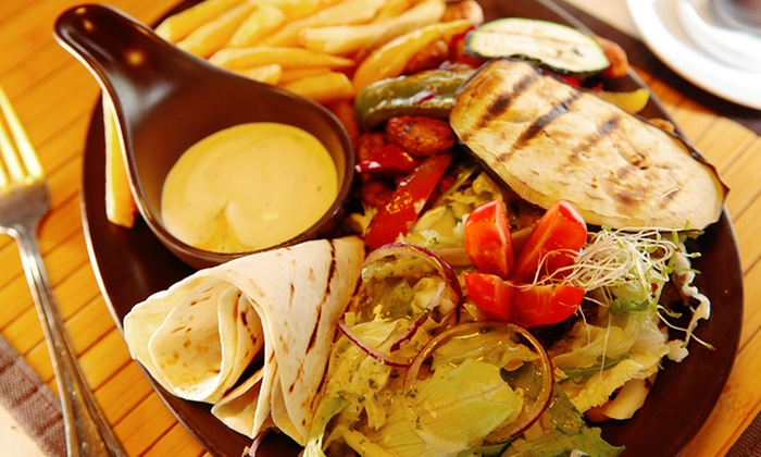 Rodeo Grill Steak House W Wrocław Groupon