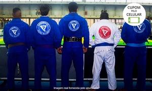 ZAGANELLI JIU-JITSU: Zaganelli Jiu Jitsu Vitória – Santa Lúcia:1, 3 ou 6 meses dejiu-jitsu ou kick boxing