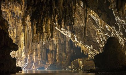 Une entrée pour 2 personnes à la Grotte de Dinant 'La Merveilleuse'