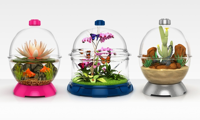 BioBubble Habitats: BioBubble Habitats (Up to 33% Off). Multiple Options Available. Free Shipping and Returns.