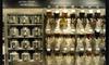 Oil & Vinegar - Valencia: Six-Bottle Grape-Seed Oil and Vinegar Sampler or $12 for $25 Worth of On-Tap Olive Oil and Vinegar at Oil & Vinegar