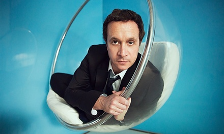 Pauly Shore at Wilbur Theatre on Friday, January 30, at 10 p.m. (Up to 50% Off)