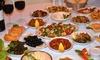 Yamal Alsham - Yamal Alsham Chelsea: Eleven-Course Lebanese Tasting Menu for Up to Six at Yamal Alsham, Chelsea (Up to 68% Off)