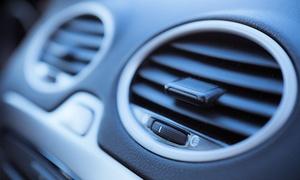 Moto Gabra: Ozonowanie klimatyzacji (34,99 zł) z przeglądem, nabiciem czynnika i więcej (od 66,99 zł) w Bosch Car Serwis Moto Gabra