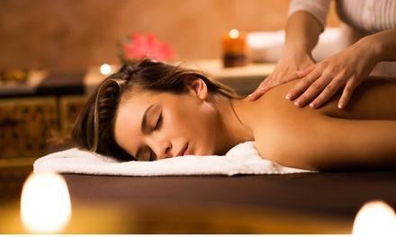 Deal Centri Benessere Groupon.it Massaggi a scelta da 45 minuti