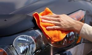 Gui2: Lavado completo de coche con tratamiento de ozono, encerado y opción a limpieza de tapicería desde 16,90 € en GUI2