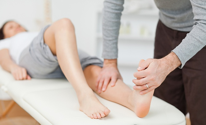 Chiropractic Consult with Two ($29) or Three Adjustments ($39) at HDC Chiropractic, Two Locations (Up to $235 Value)