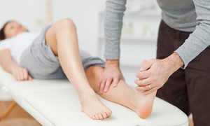 HDC Chiropractic: Chiropractic Consult with Two ($29) or Three Adjustments ($39) at HDC Chiropractic, Two Locations (Up to $235 Value)