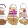 Laura Ashley Girls' Toddler Shoes