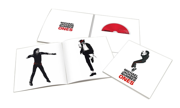 Michael Jackson: Number Ones Collector's Edition: Michael Jackson: Number Ones Collector's Edition