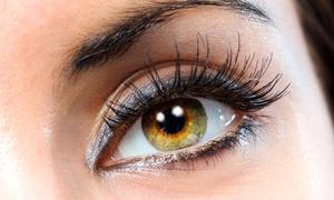 Studio Alexandra: Permanent Make-up für Ober- oder Unterlid, Augenbrauen oder Lippen im Studio Alexandra ab 59 € (bis zu 60% sparen*)