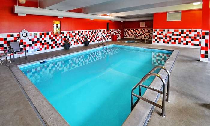 null - Denver: Stay at Best Western Plus Denver International Airport Inn & Suites in Denver, CO