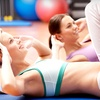 Up to 87% Off Gym Membership