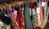 44% Off Handmade Women's Clothing at The Hanger