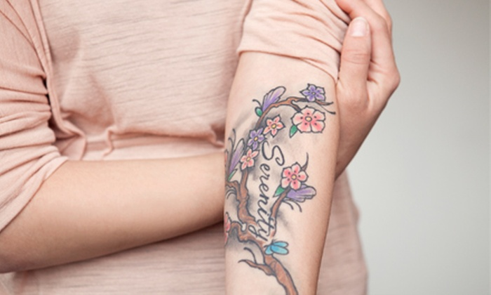Fat Rabbit Tattoo - Apache Junction: Up to One or Two Hours of Tattoo Services at Fat Rabbit Tattoo (Up to 70% Off)