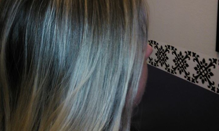 Laura Martin - Sanford: Haircut, Highlights, and Style from Laura Martin (60% Off)