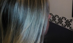 Laura Martin: Haircut, Highlights, and Style from Laura Martin (60% Off)