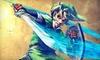 "The Legend of Zelda: Symphony of the Goddesses - Majestic Theatre San Antonio: ""The Legend of Zelda"": Symphony of the Goddesses at Majestic Theatre San Antonio on Saturday, November 3, at 8 p.m."