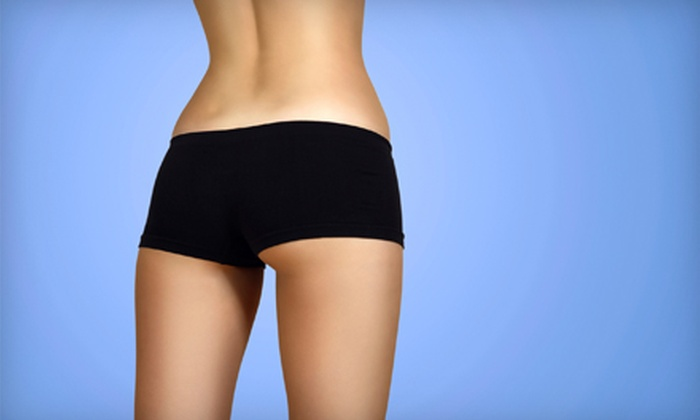 Forever Trim - Multiple Locations: Two or Four Nonsurgical Medilift Butt-Lift Treatments at Forever Trim (Up to 88% Off)