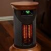 Lifelux Infrared Heater Fan Tower