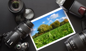 Isla Studio: Beginner Photography Classes and Photo Walks at Isla Studio (Up to 70% Off). Four Options Available.