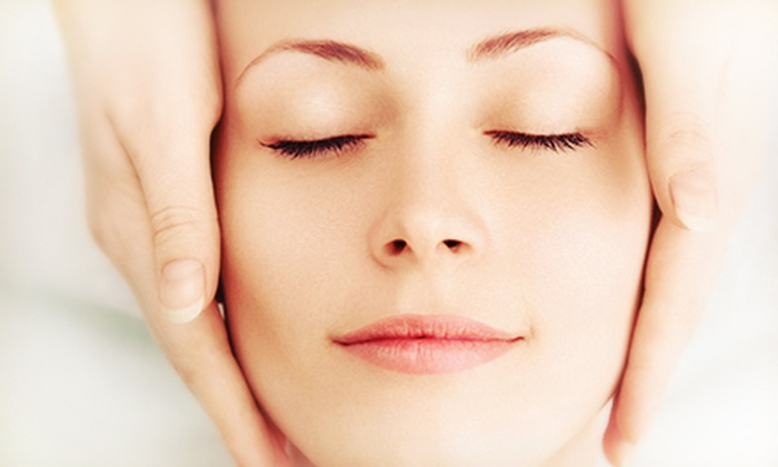 All About You Day Spa Fort Wayne - Fort Wayne: $45 for a Clear Daily Facial with Hand Massage and Warming Hand Treatment at All About You Day Spa ($95 Value)