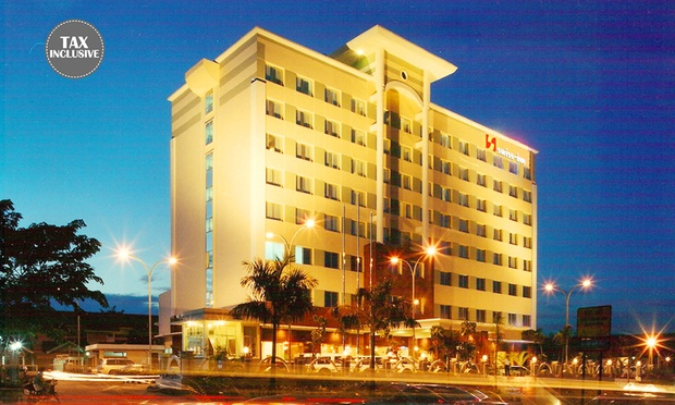 Batam: Stay Near City Centre 0
