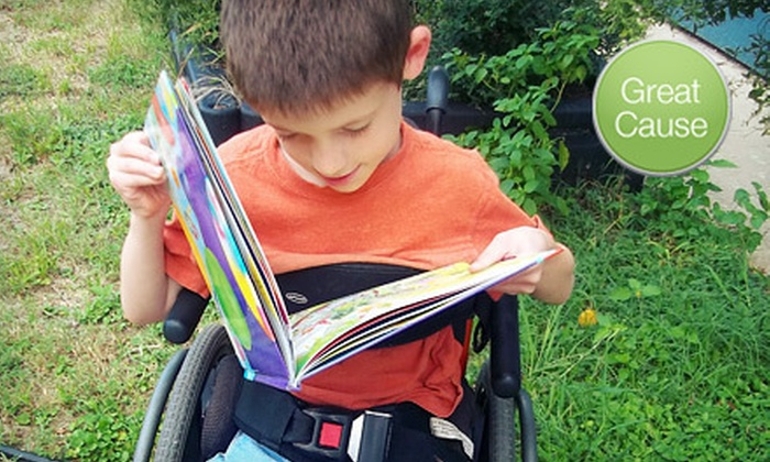 Sammy's House: $10 Donation to Help Provide Literacy Kits for Kids
