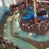 51% at CoCo Key Water Resort