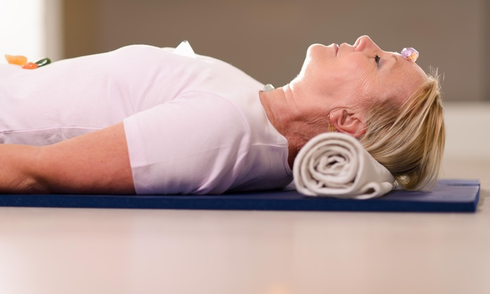 Make Time For You - Saint Charles: 60-Minute Reiki Treatment at Make Time For You (45% Off)