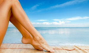 Up to 53% Off Spray Tans at Renaissance Salon & Spa at Renaissance Salon & Spa, plus 6.0% Cash Back from Ebates.