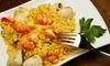 Pepin Restaurante Español - Downtown Scottsdale: Spanish Dinner with Sangria for Two or Four at Pepin Restaurante Español (51% Off)