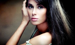 Studio 501: $99 for a Keratin Smoothing Treatment at Studio 501 (Up to $250 Value)