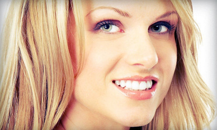 Family Dentistry Austin - Multiple Locations: $79 for a 60-Minute Opalescence Boost Teeth-Whitening Treatment at Family Dentistry Austin ($399 Value)