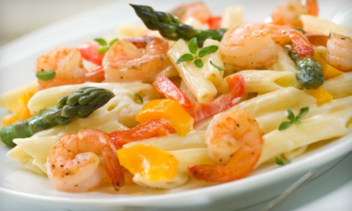 Marcello's Pasta Grill - Tempe: $10 for $20 Worth of Italian Fare at Marcello's Pasta Grill in Tempe